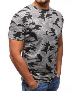 Koszulki męskie doskonałe na wiosnę